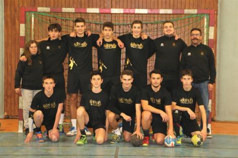 18G Est Groupe (Large)